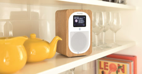 Pure Evoke H3 DAB Radio Review