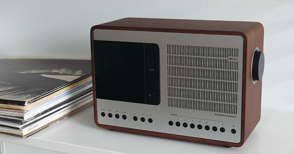 Revo DAB Radios