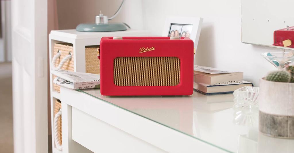 Roberts DAB Radios