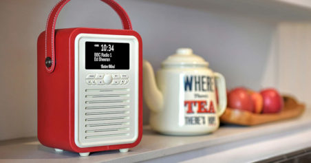 Top 3 Portable DAB Radios for 2021