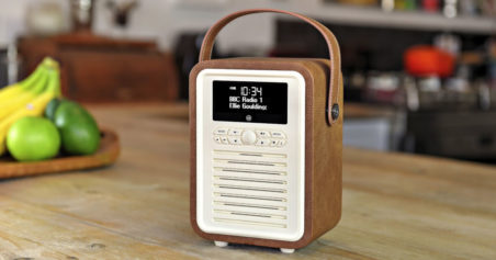 VQ Retro Mini DAB Radio Review
