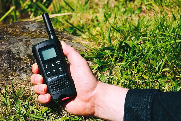 Motorola-TLKR-T60-Ease-Of-Use