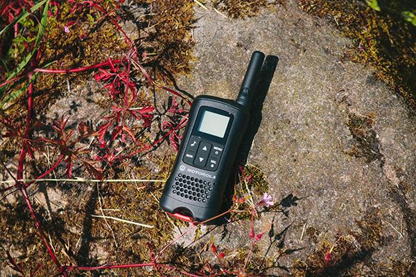 Motorola-TLKR-T60-Range