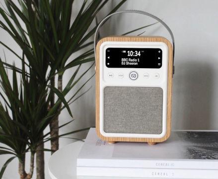 Digital-Radio-Switchover