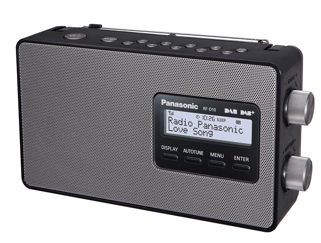Panasonic DAB Radio