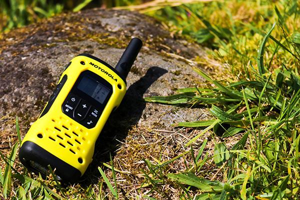 Motorola-TLKR-T92-Features