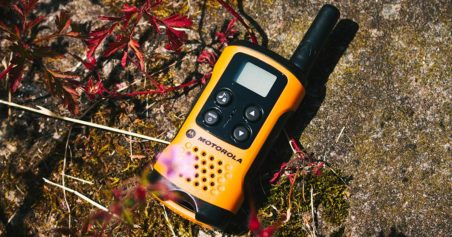 Extend Your Two-Way Radio Battery Life: Handy Tips & Tricks