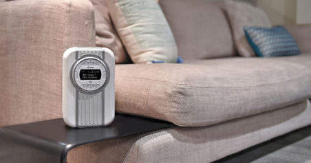 VQ Christie DAB Radio Review