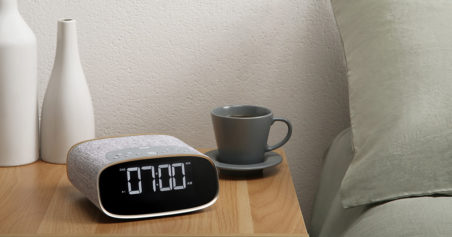 VQ Lark DAB Radio Alarm Clock Review