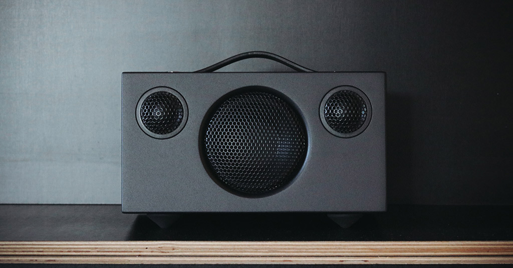 Audio Pro Addon C3 Speaker Design