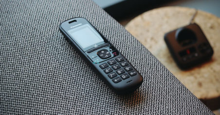 Panasonic KX-TGH720 Cordless Phone Review