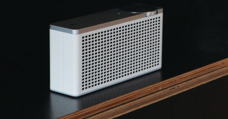 Geneva Touring XS Bluetooth Speaker Review