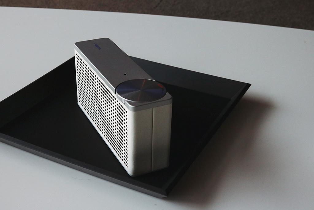 Geneva Touring XS Portable Speaker
