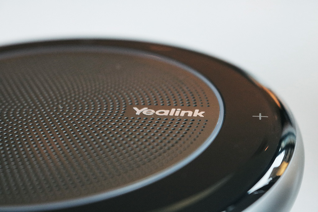 Yealink CP700 Design