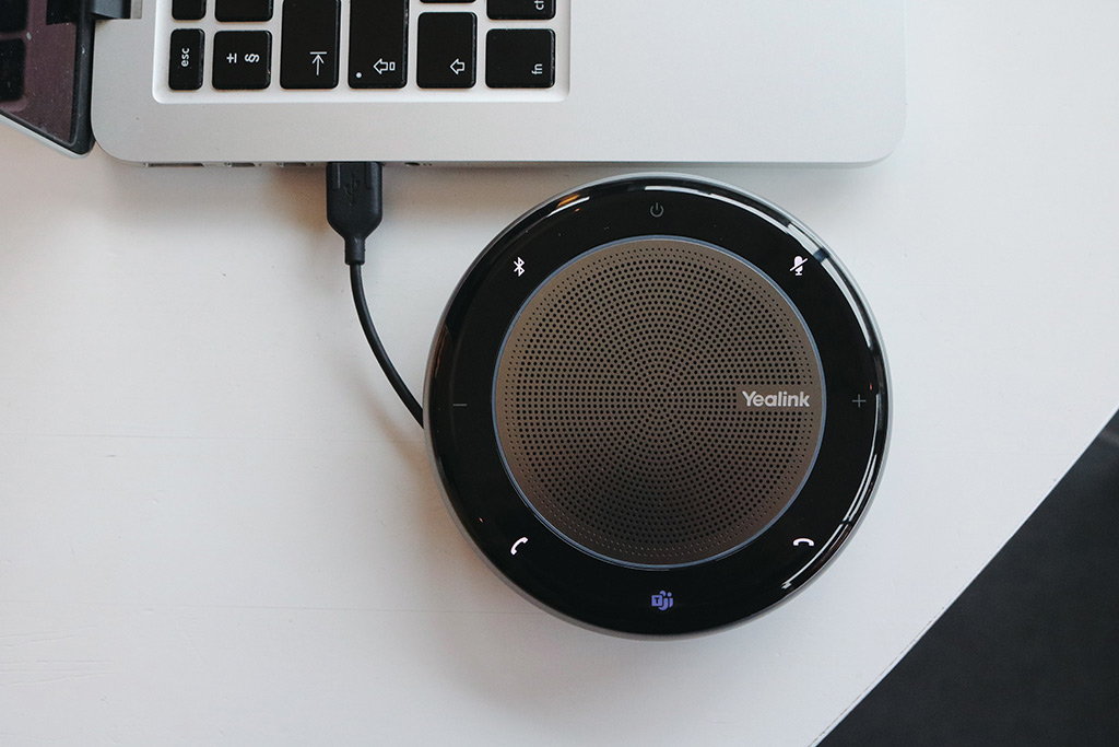 Yealink CP700 Sound Quality