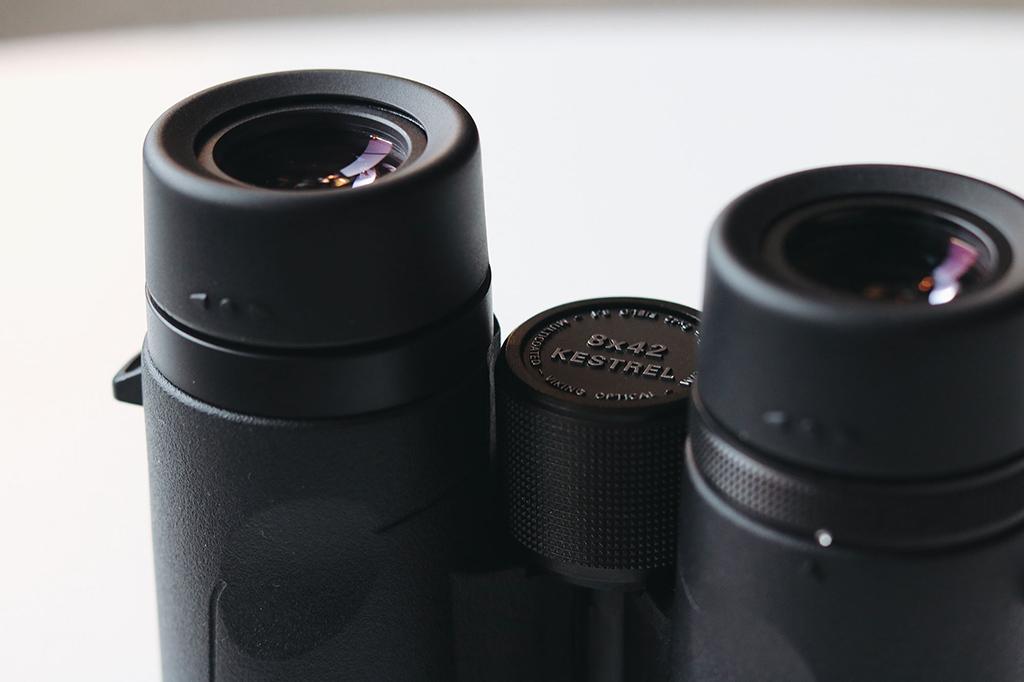 Cleaning Your Binoculars