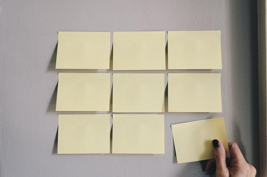 Plan Key Tasks