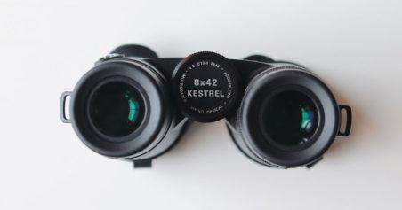 Viking Kestrel ED Binoculars Review