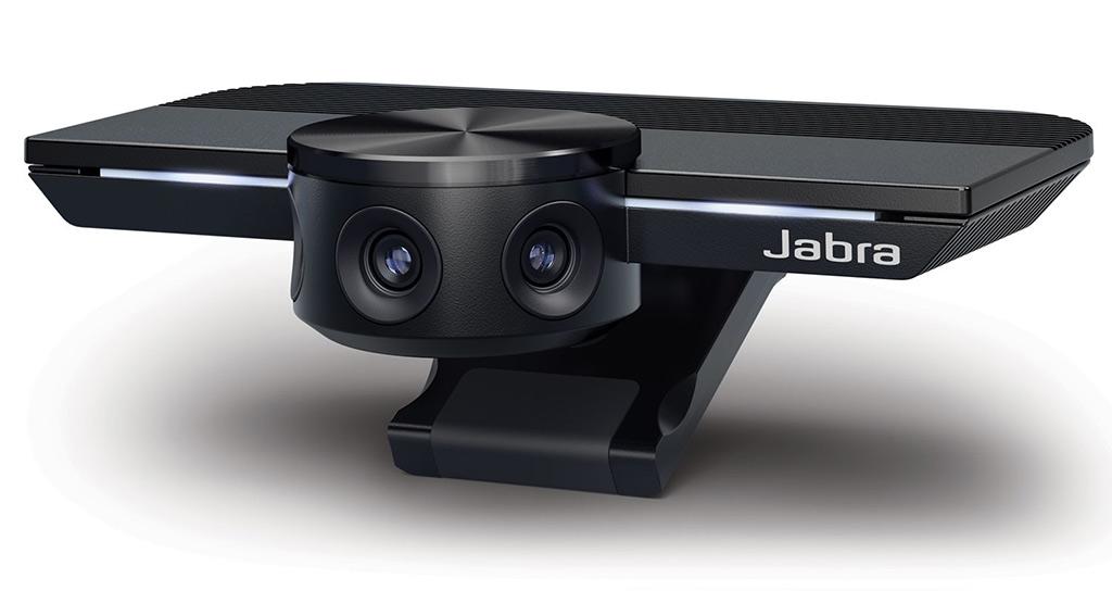 Jabra PanaCast Design