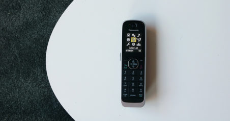 Panasonic KX-TGJ320 Cordless Phone Review