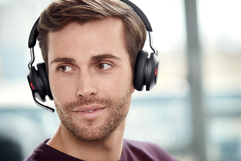 Jabra Evolve2 65 Sound Quality