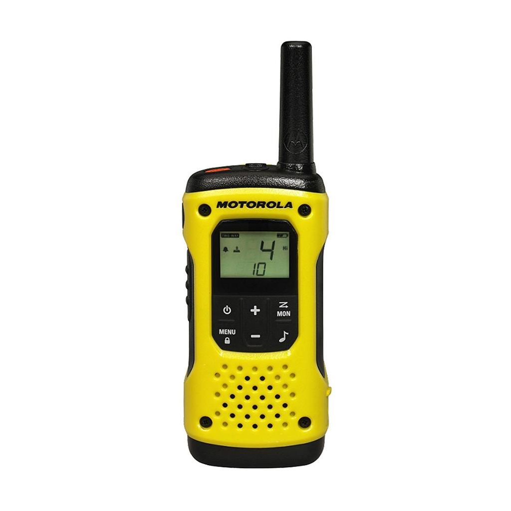 Motorola T92 Analogue Walkie Talkie