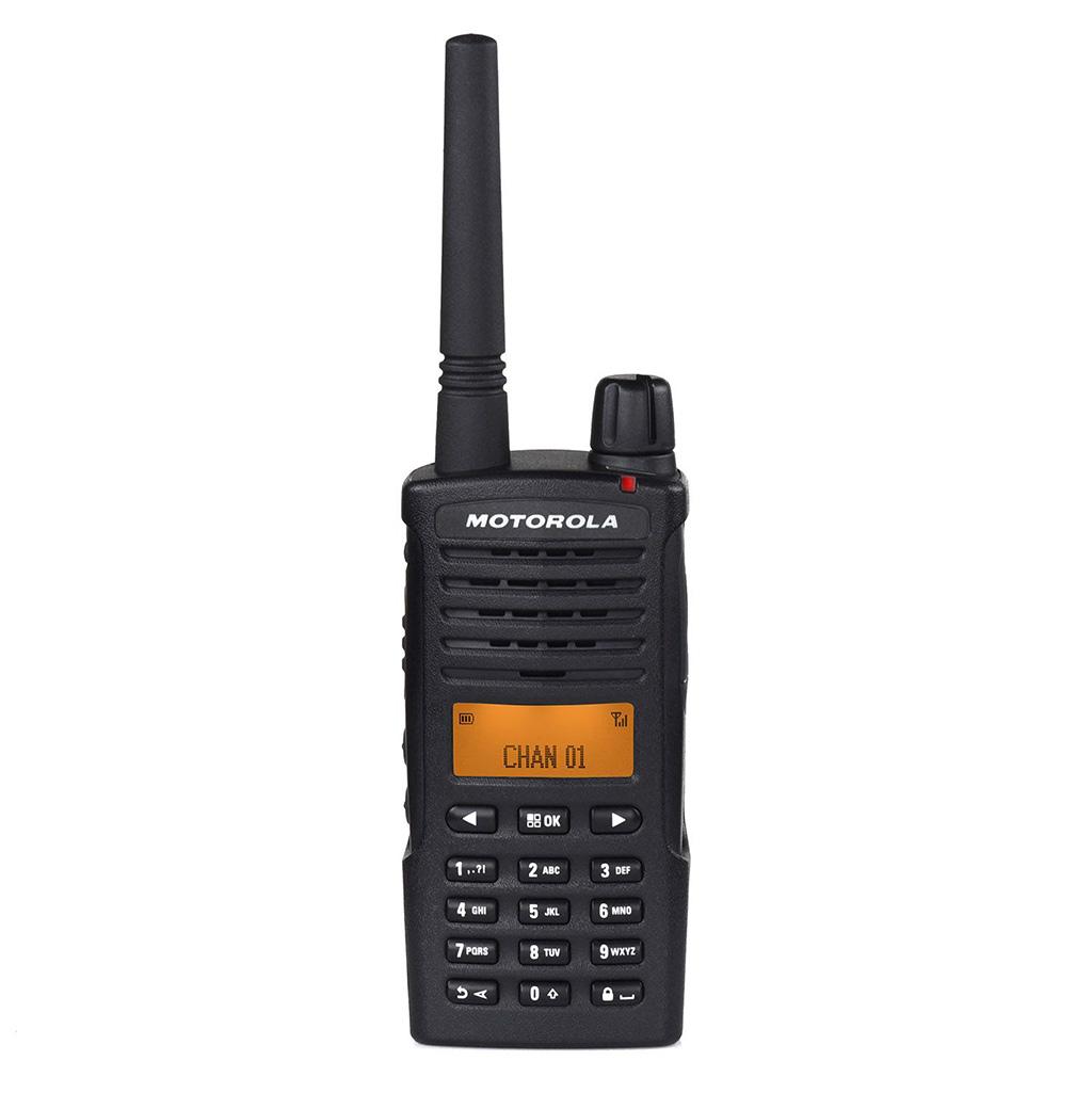 Motorola XT660 Digital Two-Way Radio