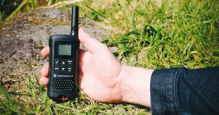 Analogue & Digital Two-Way Radios: What's the Difference?