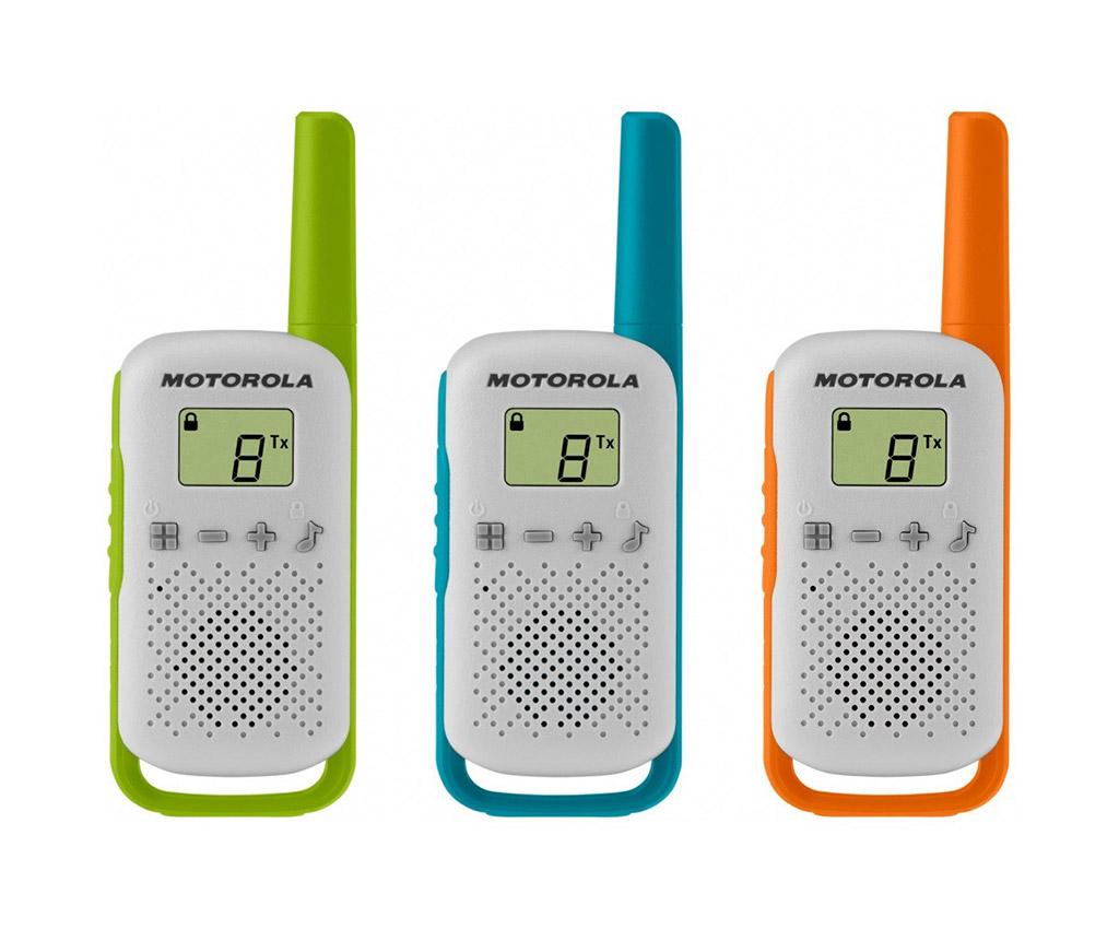 Motorola T42 Two Way Radios