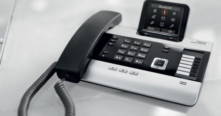 Top 3 Best Desk Phones for Businesses