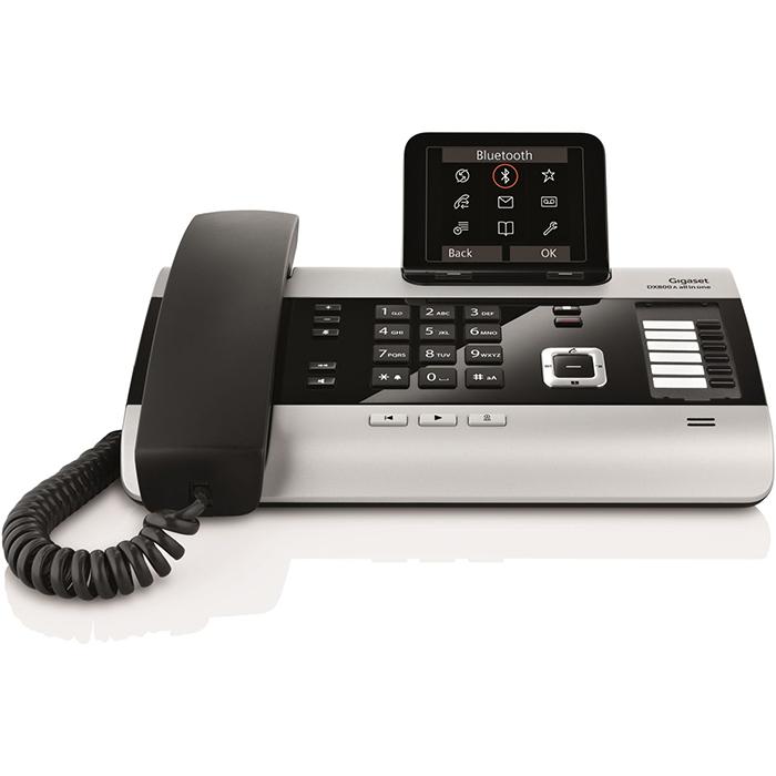 Gigaset DX800A Desk Phone