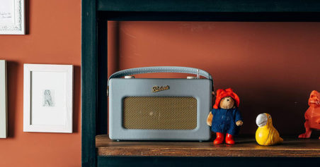 Roberts Revival RD70 DAB Radio Review