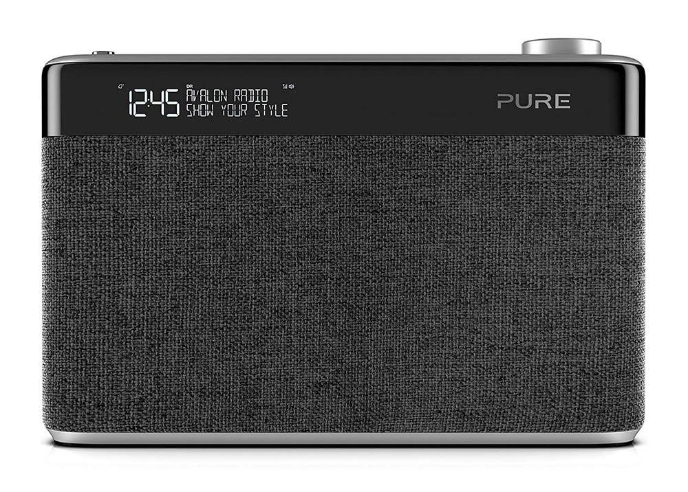 Pure Avalon N5 Sound