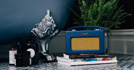 Roberts Revival iStream 3 DAB Radio Review