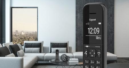 Gigaset Hello Phone Cordless Phone Review