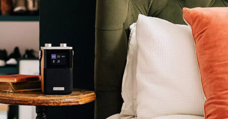 Roberts Blutune T2 Portable DAB Radio Review