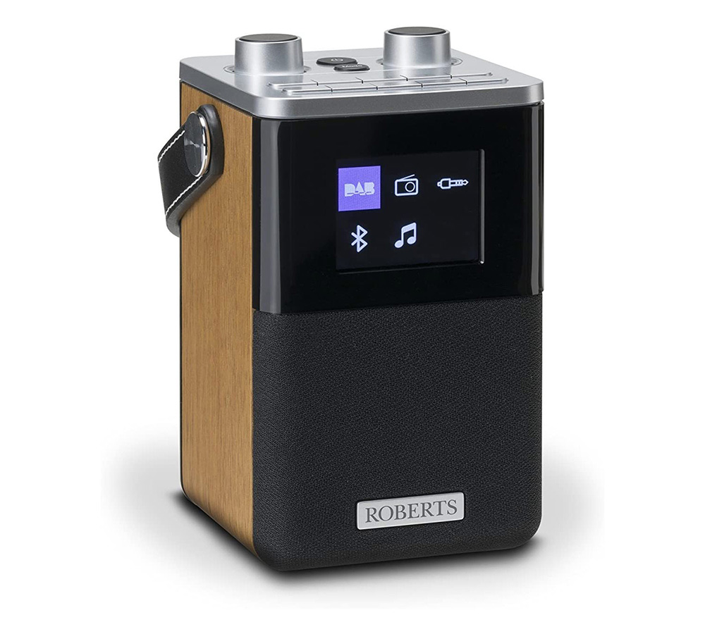Roberts Blutune T2 Features