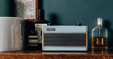 Roberts Rambler BT Portable DAB Radio Review