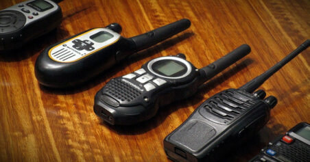 Top 5 Best Two-Way Radios For Business