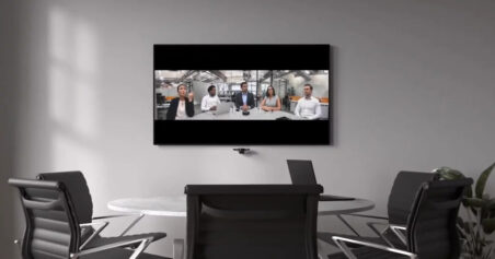 Create Your Meeting Room Right Out The Box