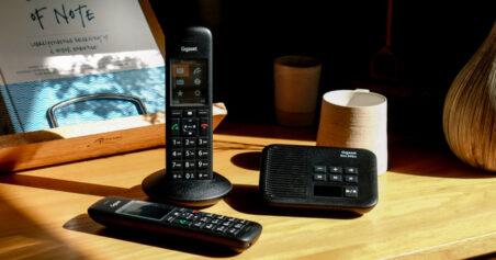 Top 5 Cordless Phones with Loudspeakers