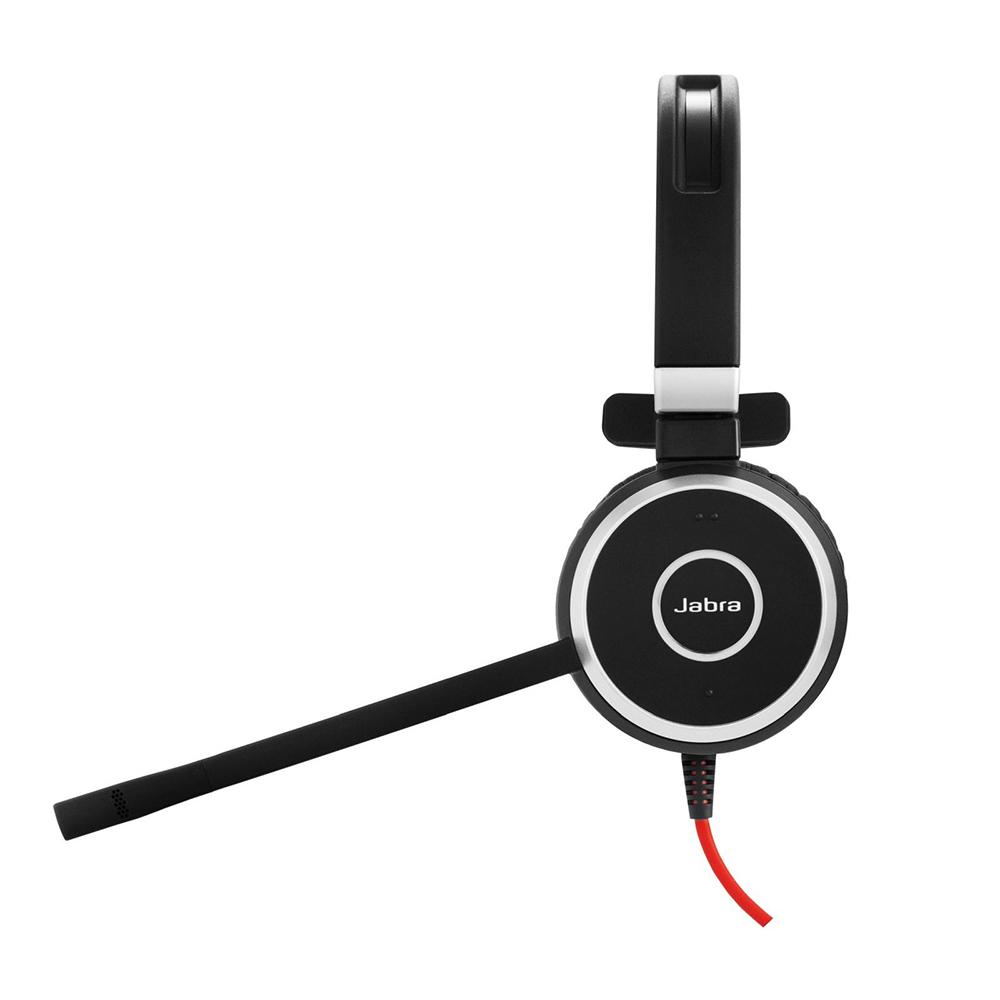 Jabra Evolve 40 Headset Sound Quality