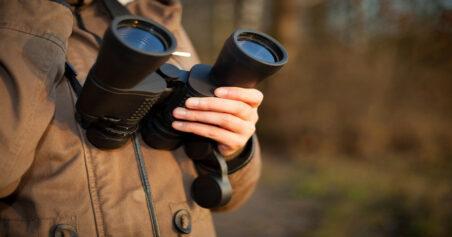 Celestron Outland X Binoculars Review