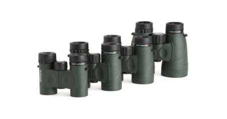 Celestron Nature DX Binocular Review