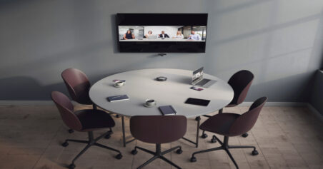 Meeting Room - To Go: Claim Your Free Jabra Speak 710