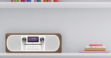 Pure Evoke C-D6 DAB Radio Review