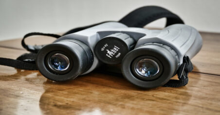 What is the Best Magnification for Binoculars?