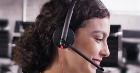 Plantronics Blackwire 3210 Corded Headset Review