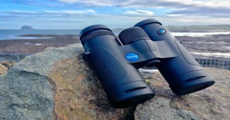 Viking Merlin Binoculars Review