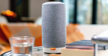 Gigaset Smart Speaker Review